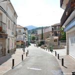 Foto Calle Mayor de Miraflores de la Sierra 1