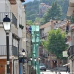 Foto Calle Mayor de Miraflores de la Sierra 3