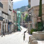 Foto Calle Mayor de Miraflores de la Sierra 5