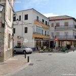 Foto Calle Mayor de Miraflores de la Sierra 7