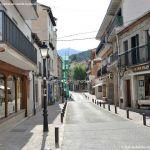 Foto Calle Mayor de Miraflores de la Sierra 13