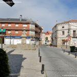 Foto Calle Mayor de Miraflores de la Sierra 15