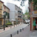 Foto Calle Mayor de Miraflores de la Sierra 18