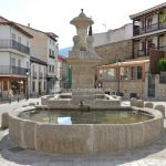 Foto Fuente Nueva de Miraflores de la Sierra 5
