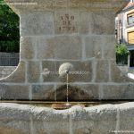 Foto Fuente Nueva de Miraflores de la Sierra 16