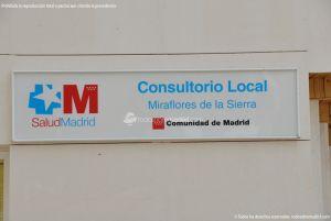 Foto Consultorio Local Miraflores de la Sierra 1