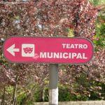 Foto Teatro Municipal de Miraflores de la Sierra 1
