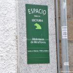 Foto Biblioteca de Miraflores de la Sierra 1