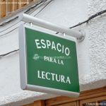 Foto Biblioteca de Miraflores de la Sierra 2