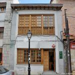 Foto Biblioteca de Miraflores de la Sierra 4
