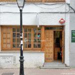 Foto Biblioteca de Miraflores de la Sierra 6