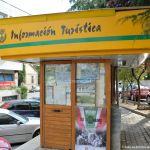 Foto Punto de Información Turística en Miraflores de la Sierra 2