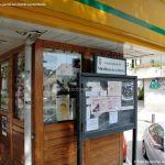Foto Punto de Información Turística en Miraflores de la Sierra 5