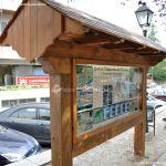 Foto Punto de Información Turística en Miraflores de la Sierra 6