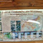 Foto Punto de Información Turística en Miraflores de la Sierra 7