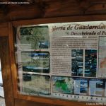 Foto Punto de Información Turística en Miraflores de la Sierra 8