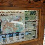 Foto Punto de Información Turística en Miraflores de la Sierra 9