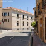 Foto Avenida de España de El Molar 1