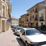 Foto Avenida de España de El Molar 4