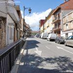 Foto Avenida de España de El Molar 8