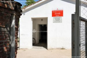 Foto Centro de Acceso Público a Internet de El Molar 5