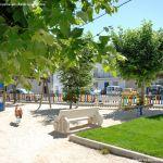 Foto Parque infantil en El Molar 2