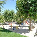 Foto Parque infantil en El Molar 4