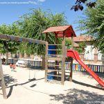 Foto Parque infantil en El Molar 5