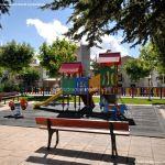 Foto Parque infantil en El Molar 7