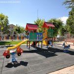 Foto Parque infantil en El Molar 8