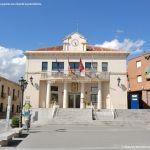 Foto Ayuntamiento El Molar 1
