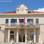 Foto Ayuntamiento El Molar 2