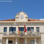 Foto Ayuntamiento El Molar 4