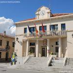 Foto Ayuntamiento El Molar 7