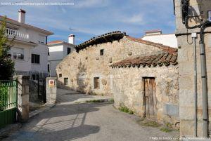 Foto Viviendas tradicionales en Los Molinos 1