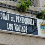 Foto Hogar del Pensionista de Los Molinos 1