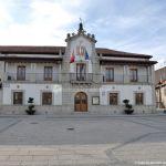 Foto Ayuntamiento Los Molinos 4