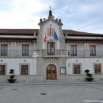 Foto Ayuntamiento Los Molinos 5