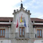 Foto Ayuntamiento Los Molinos 7