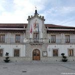 Foto Ayuntamiento Los Molinos 8
