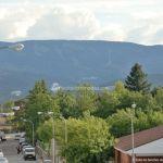 Foto Valle de los Caídos desde Los Molinos 4