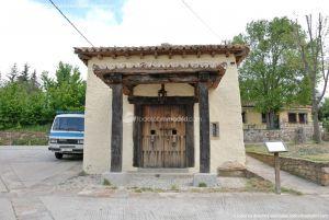 Foto Ermita de la Soledad de Montejo de la Sierra 1