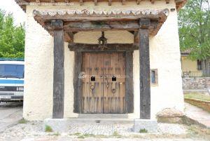 Foto Ermita de la Soledad de Montejo de la Sierra 2