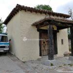 Foto Ermita de la Soledad de Montejo de la Sierra 4