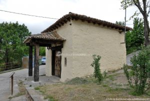 Foto Ermita de la Soledad de Montejo de la Sierra 5