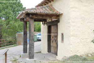 Foto Ermita de la Soledad de Montejo de la Sierra 6