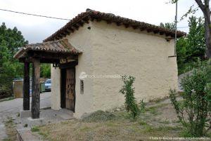 Foto Ermita de la Soledad de Montejo de la Sierra 7