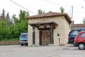 Foto Ermita de la Soledad de Montejo de la Sierra 8