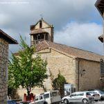 Foto Iglesia de San Pedro de Montejo de la Sierra 1