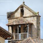 Foto Iglesia de San Pedro de Montejo de la Sierra 3